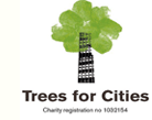 Trees for cities